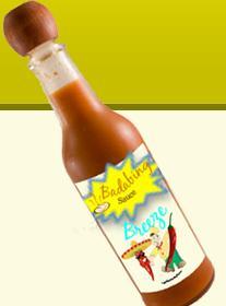 free badabing sauce sample by mail