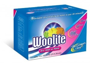 free woolite samples by mail