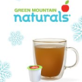 free stuff from Green Mountain Naturals
