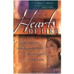Free Copy of Hearts of Fires Book