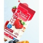 2 Free Quest Protein Packets