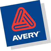 free sample of Avery Office Supplies