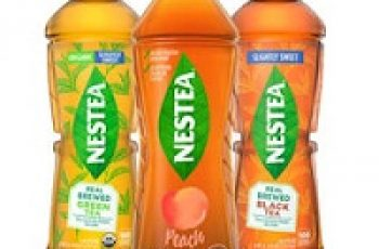 free sample of nestea tea