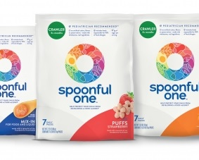 SpoonfulOne Anti-Food Allergy Baby Food Mix picture