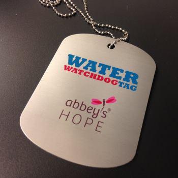Free abbeys hope tag