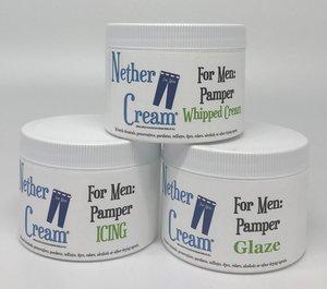 Natural free cream